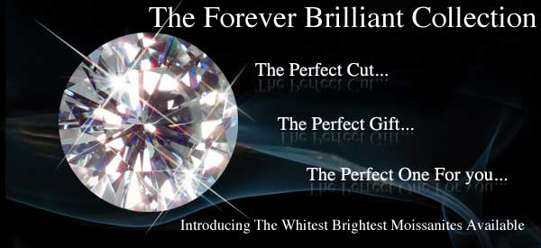 Diamond Accent Forever Brilliant Rings