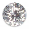 Upgrade from 10.50 mm GHI Forever One to 10.50 mm DEF Forever One Round Moissanite.